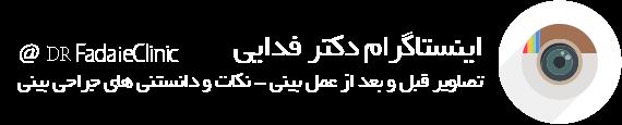 دکتر محسن فدایی