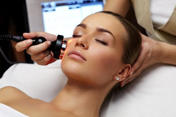 سفت کردن پوست با اولتراسوند