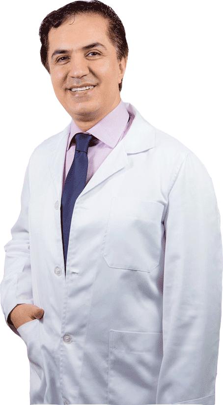 جراح زیبایی بینی