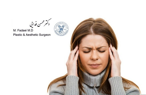 بوتاکس میگرن را درمان می کند