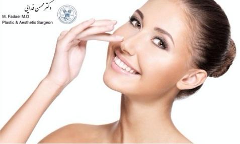 مراحل انجام عمل جراحی بینی (رینوپلاستی)