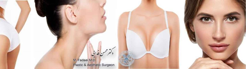 cosmetic prostheses for face and body